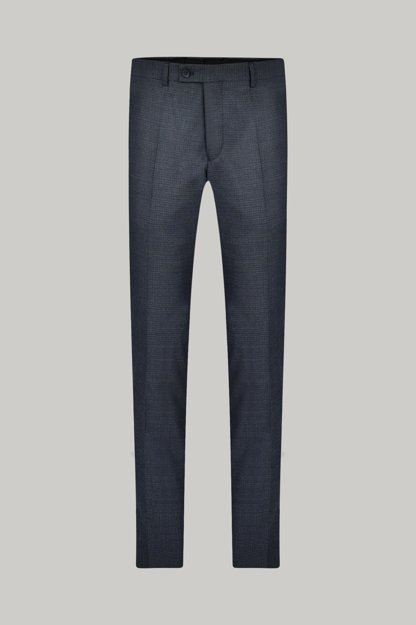 Продуктова снимка на мъжки елегантен панталон.